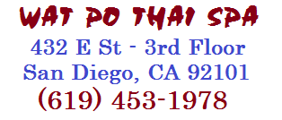 Wat Po 4 Address