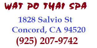 Wat Po 6 Address